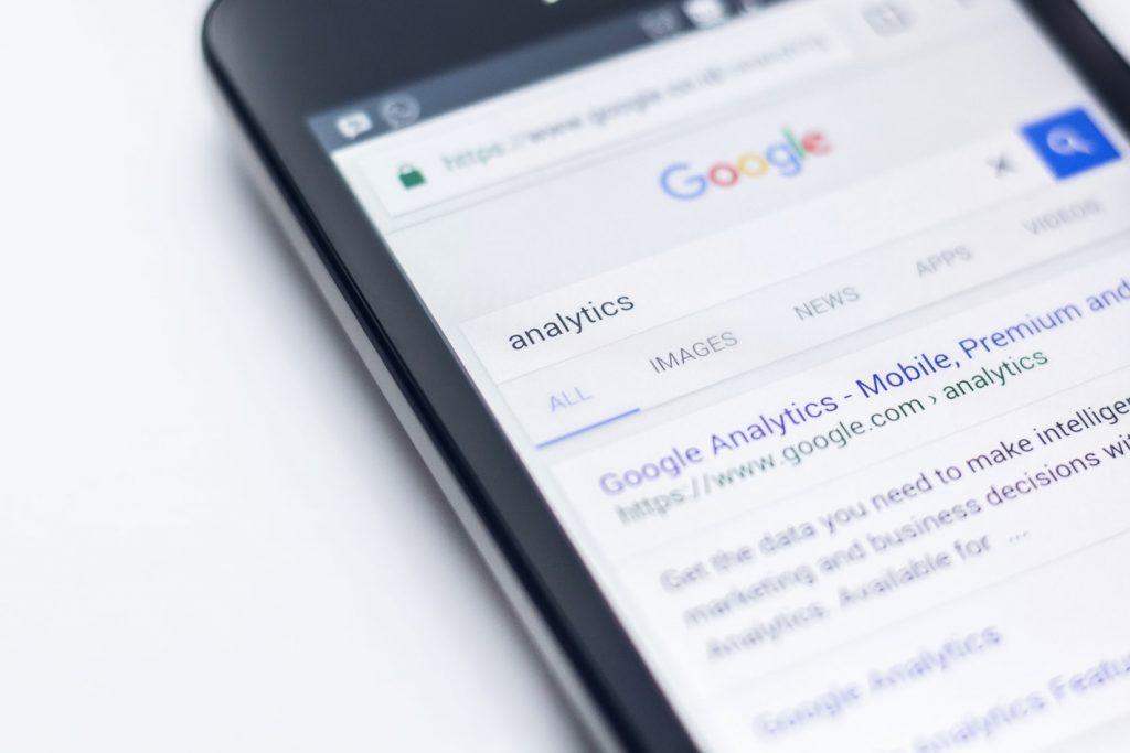 Google presentó su reporte económico en Argentina